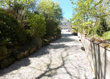 Thumbnail 3 bed barn conversion for sale in St. Stephens, Launceston