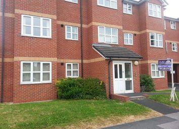 2 bed flat for sale in Jubilee Court, Grimshaw Street, Golborne, Warrington WA3