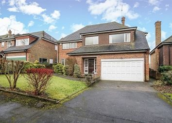 Thumbnail 5 bed property to rent in The Readings, Chorleywood, Rickmansworth