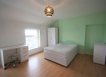 Thumbnail 5 bedroom terraced house to rent in Rosehill Terrace, Swansea