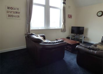 Thumbnail 2 bed flat to rent in Whalley New Road, Blackburn, Lancashire