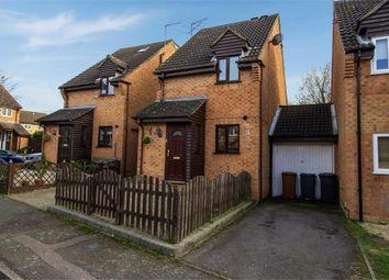 Thumbnail 2 bed detached house for sale in Ellenborough Close, Bishop's Stortford, Hertfordshire