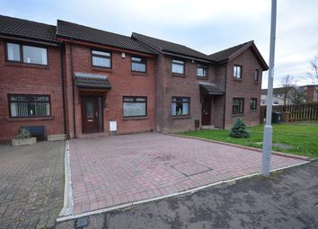 Thumbnail 3 bed terraced house for sale in Witchknowe Court, Kilmarnock
