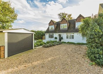 Thumbnail 4 bed detached house for sale in Manor House Lane, Datchet, Berkshire
