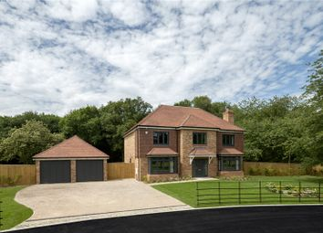 Thumbnail 5 bed detached house for sale in Hailwood Place, West Kingsdown, Sevenoaks