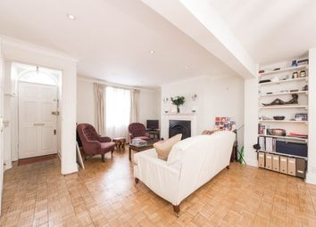 Thumbnail 3 bed property to rent in Kenway Road, London