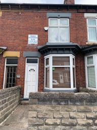 Thumbnail 4 bed terraced house to rent in Utility Bills Included - Shoreham Street, Sheffield