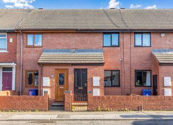 Thumbnail 2 bedroom terraced house for sale in Littlemoor Lane, Balby, Doncaster