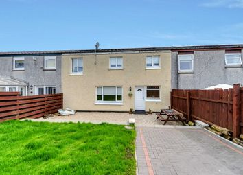 Thumbnail 3 bed terraced house for sale in Edmiston Drive, Linwood, Paisley