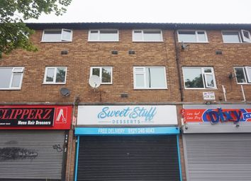 2 bed maisonette for sale in Kingsbury Road, Erdington, Birmingham B24