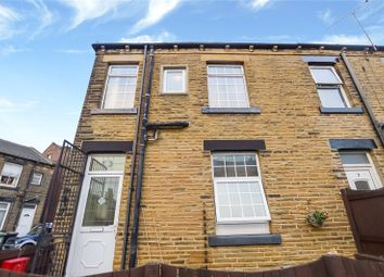 Thumbnail 1 bedroom terraced house for sale in Florence Terrace, Morley, Leeds, West Yorkshire