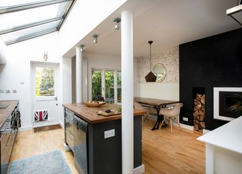 Thumbnail 3 bed terraced house for sale in Shooters Hill Road, Blackheath, London