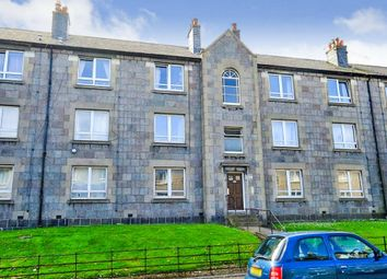 Thumbnail 2 bed flat for sale in Glenbervie Road, Aberdeen