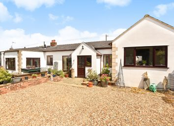 Thumbnail 3 bed terraced bungalow for sale in Cowcombe Lane, Chalford, Stroud