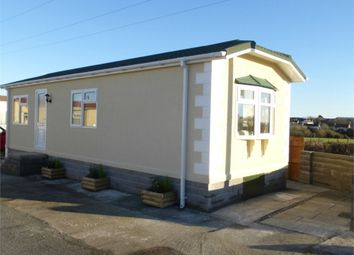 Thumbnail 1 bed mobile/park home for sale in Millands Park, Llanmaes, Llantwit Major, South Glamorgan