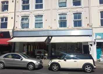 Thumbnail Retail premises for sale in 11-13, Albert Road, Southsea, Hampshire