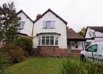 Thumbnail 3 bed semi-detached house to rent in Priory Road, Kings Heath, Birmingham