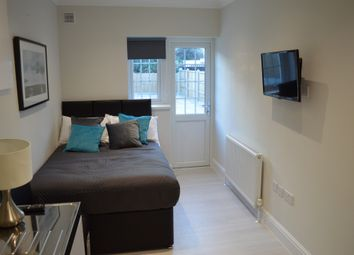 Thumbnail Studio to rent in Room 3 Ascot Close, Ilford
