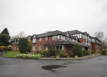 Thumbnail 2 bed flat for sale in Barton Road, Worsley, Manchester