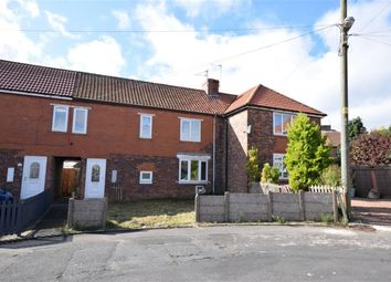 3 bed terraced house for sale in Quinn Crescent, Wingate, County Durham TS28