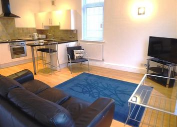 Thumbnail 1 bed flat to rent in Clifford Street, Barrow-In-Furness