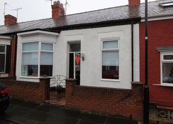 Thumbnail 3 bedroom terraced house for sale in Cooperative Terrace, High Barnes, Sunderland