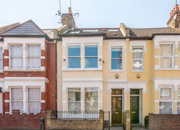 5 bed terraced house for sale in Kelvedon Road, London SW6