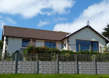 Thumbnail 4 bed detached bungalow for sale in Claremont Falls, Killigarth, Looe