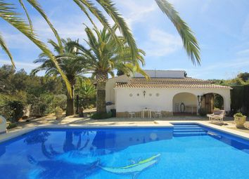 Thumbnail 2 bed villa for sale in Spain, Valencia, Alicante, Jávea-Xábia