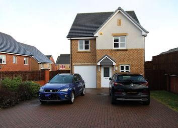 Thumbnail 4 bed detached house for sale in Thorn Park, Blantyre