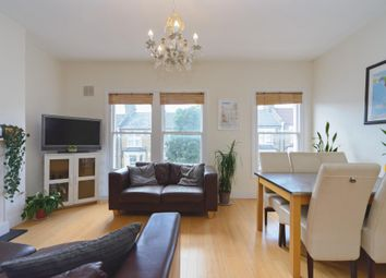 Thumbnail 3 bed flat to rent in Portnall Road, Queens Park