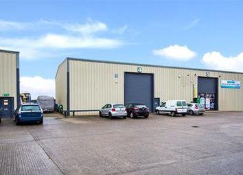Thumbnail Light industrial to let in Unit 4, Telletholme Trading Estate, Tollgate Road, Burscough, Lancashire