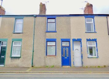 Thumbnail 2 bed terraced house for sale in Dale Street, Ulverston, Cumbria