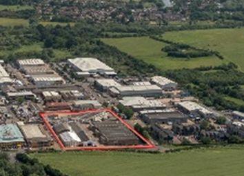 Thumbnail Industrial to let in Ten Acre Lane, Egham