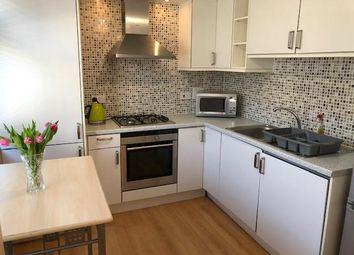 Thumbnail 2 bed flat to rent in Grandholm Crescent, Bridge Of Don, Aberdeen