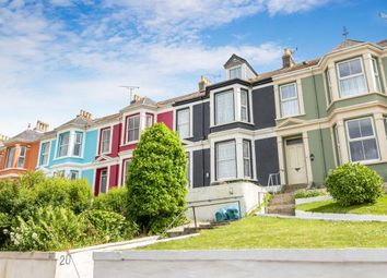 Thumbnail 5 bed terraced house for sale in 20 Bar Terrace, Falmouth, Cornwall