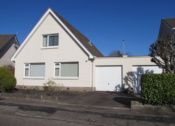 Thumbnail 3 bed detached house for sale in Shawfield Avenue, Ayr