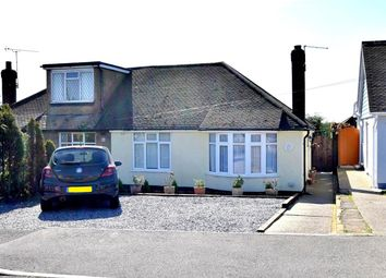 Roach Avenue, Rayleigh SS6. 2 bed semi-detached bungalow