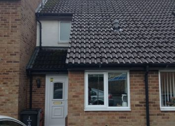 Thumbnail 1 bed terraced house to rent in Osprey Close, Covingham, Swindon
