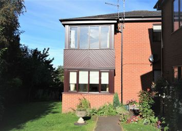 Thumbnail 2 bedroom flat for sale in Weston Court Mews, Green End, Whitchurch