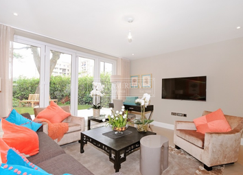 Thumbnail 3 bed town house to rent in St. John's Wood Park, St. John's Wood