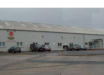 Thumbnail Light industrial to let in Brains - Whitland (Industrial Warehouse), Whitland