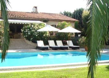 Thumbnail 4 bed property for sale in Gassin, Var Coast, French Riviera, 83580