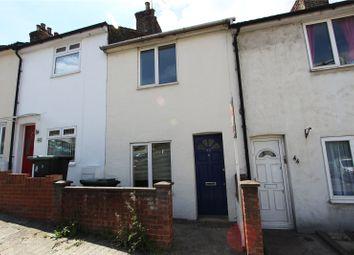 2 bed terraced house to rent in Hamerton Road, Northfleet, Gravesend, Kent DA11