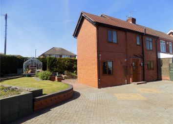 Thumbnail 3 bed semi-detached house to rent in Milward Road, Loscoe, Heanor, Derbyshire
