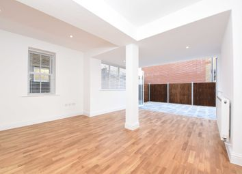 Thumbnail 2 bed flat to rent in Coombe Lane, London