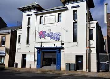 Thumbnail Restaurant/cafe for sale in Kirk Road, Wishaw