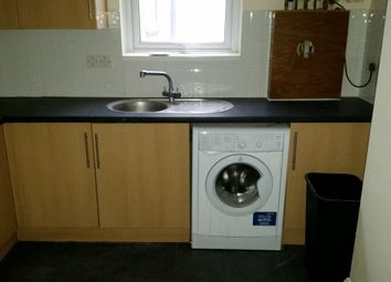 Thumbnail 3 bedroom flat to rent in New Cross Road, London