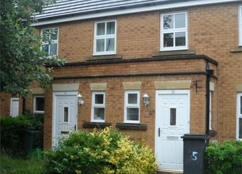 Thumbnail 4 bed semi-detached house to rent in Lancelot Road, Stoke Park, Stapleton, Bristol, Gloucestershire