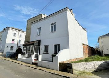 Thumbnail 3 bed semi-detached house for sale in Harbour Way, Folkestone